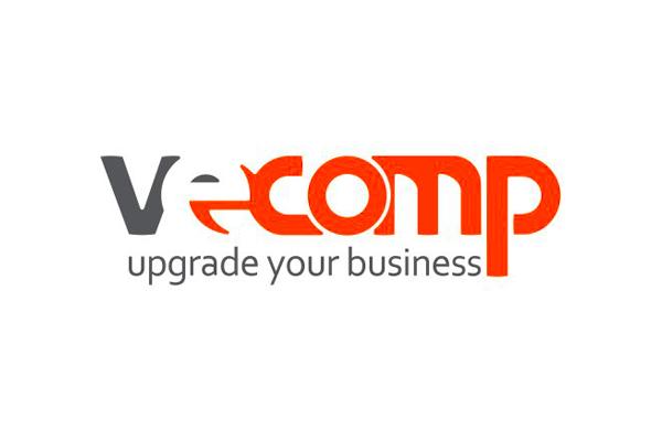 vecomp logo